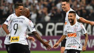Corinthians Todas As Notícias Contratações E Rumores 90min