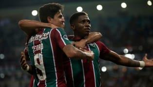 Em agosto de 2018,Pedro vivia a melhor fase de sua carreira profissional, empilhando gols peloFluminensee assumindo status de revelação do Brasileirão...