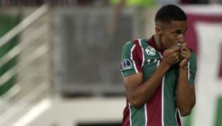 Destaque doFluminensenesta reta final de Campeonato Brasileiro, o jovem Marcos Paulo, de 18 anos, voltou a entrar nos radares da Roma após uma investida...