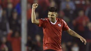 El examericanista, Silvio Romero estaría muy cerca de regresar a laLiga MX. Esto por el interés de su actual club,Independiente de Avellanedade...
