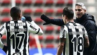 OAtlético Mineirobusca aproveitar a pausa para a Copa América para reforçar o time e voltar ainda mais forte para a sequência da temporada. Em 5° lugar no...