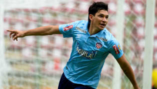 El nuevo refuerzo franjeadoRoberto 'Búfalo' Ovelar ya está en Paraguay, el delantero se someterá a las pruebas médicas de rigor y firmará el contrato que lo...