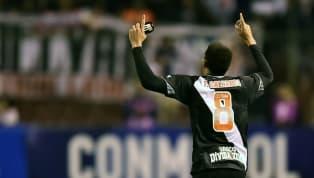 Desde que foi afastado do Vascopor conta de desentendimentos com o treinador Alberto Valentim, o meia Thiago Galhardo virou ''objeto de desejo'' de algumas...