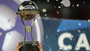 Confira os duelos da primeira fase da Copa Sul-Americana 2019