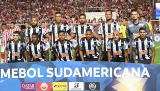 O presidente do Atlético-MG, Sérgio Sette Câmara,concedeu entrevista coletiva na tarde desta quinta-feira (28) após as demissões em massa no clube. Após as...