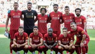 ​FC Liverpool​ ​ 🔴 #CommunityShield team news 🔴 Here's how we will line-up against @ManCity... #LIVMCI https://t.co/Ial2Ab5pcu — Liverpool FC (@LFC) August 4,...