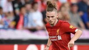 ICYMI, Liverpool youngster Harvey Elliott made his debut for the senior side in the 2-0 Carabao Cup victory over MK Dons on Wednesday night. And, the...