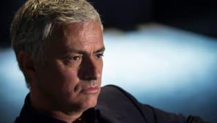 Mới đây AS Roma đã có động thái tiếp cận Jose Mourinho cho vị trí HLV trưởng mùa bóng sắp tới 2019/20 dù hiện tại Claudio Ranieri đang là người tiếp quản đội...