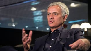 Jose Mourinho has said Tottenham must avoid ​playing Ajax at their own game if they are to reach the Champions League final, saying that utilising their...