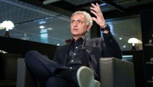 HLV Jose Mourinho lên tiếng nhận định về cặp đấu giữa Barcelona và Liverpool tại vòng Bán kết Champinons League. Giữa tuần sau, Barcelona sẽ đối đầu với...