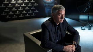 Huấn luyện viên Jose Mourinho cho biết, ông đang suy nghĩ về việc dẫn dắt một đội tuyển quốc gia nào đó trong tương lai sắp tới. Sau khi chia tayManchester...