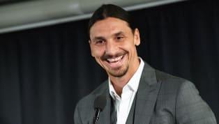 Zlatan Ibrahimovic, attaccante dei Los Angeles Galaxy, a margine della presentazione della sua statua a Malmoeha rilasciato una lunga intervista ai...