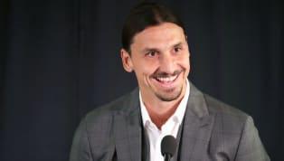 Zlatan Ibrahimovic yang sudah menginjak usia 38 tahun, memang dianggap jika Los Angeles Galaxy akan menjadi destinasi klub terakhir dalam sepanjang kariernya...