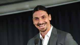 Zlatan Ibrahimovic yêu cầu mức lương lên đến 1 triệu euro mỗi tháng mới chấp nhận về lại Serie A. 5 bom tấn có thể khiến thị trường chuyển nhượng mùa Đông...