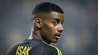 Alexander Isak konnte sich beiBorussia Dortmundbisher noch nicht durchsetzen. Mit seinen erst 19 Jahren fehlt es dem Schweden noch etwas an Erfahrung....