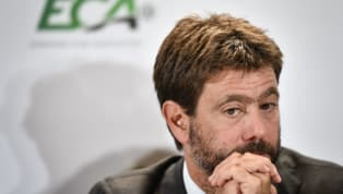 Non è una dichiarazione d'intenti ufficiale ma resta comunque da sottolineare l'indizio social in merito al pensiero di Andrea Agnelli sul campionato di...