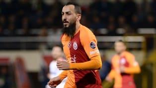 Actuellement en prêt à Galatasaray, Kostas Mitroglou a tenu à répondreà la rumeur d'un retour cet été à l'OM. Prêté par l'OMà Galatasaray en janvier...