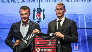 Besiktas' on-loan goalkeeper Loris Karius is facing renewed speculation over returning to Liverpool early, after seemingly being at fault for conceding two...