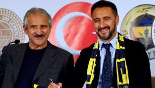 2015-16 sezonu başında İtalyan futbol adamıGiuliano Terraneo'yu sportif direktörlüğe getiren sarı-lacivertli kulüp, yeniden yapılanma başlatmıştı. Kaptan...