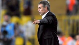 Teknik Direktör Ersun Yanal'ın Kafasındaki Fenerbahçe Kadrosu