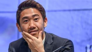 Noch steht Shinji Kagawa bei Borussia Dortmund unter Vertrag. Doch ein Wechsel des 97-fachen Nationalspieler Japans ist so gut wie beschlossen. Besiktas...