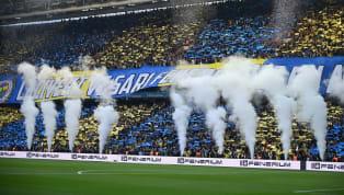 Fenerbahçe'nin 4 Nisan 2019'da başlattığı 'Fener Ol' kampanyasında şu ana kadar toplanan para belli oldu. Sarı lacivertli taraftarların yoğun ilgi gösterdiği...