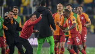 Ziraat Türkiye Kupası yarı final turu rövanş maçındaEvkur Yeni Malatyasporile karşı karşıya gelecek olanGalatasaray'ın 23 kişilik kadrosubelli oldu....