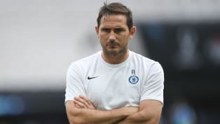 ​Chelsea manager Frank Lampard has insisted he is optimistic about his team's chances in the UEFA Super Cup final against Liverpool in Istanbul, despite...