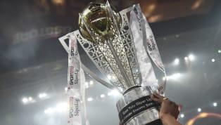 Spor Toto Süper Lig'de 2019-20 sezonunun fikstür çekimi yapıldı.Trabzonspor'unve Türk futbolunun efsane isimlerinden Cemil Usta'nın adının verildiği...