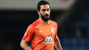 Mantan pemain Barcelona dan Atletico Madrid, Arda Turan, kembali tersandung kasus hukum. Pemain yang kini memperkau klub SuperLig, Istanbul Basaksehir...