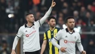 Spor Toto Süper Lig'in 30. haftasında Ankaragücü'nü ağırlayacak olanBeşiktaş'takart sınırındaki Burak Yılmaz kart görmesi durumunda 31. haftadaki kritik...