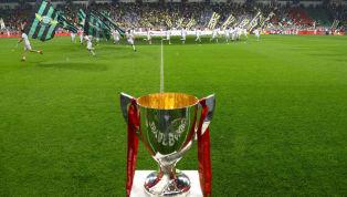 Ziraat Türkiye Kupası 5. Eleme Turu Rövanş Karşılaşmalarının Programı Açıklandı
