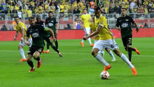 Ön libero mevkine takviye yapmak için yoğun bir çaba sarf eden Fenerbahçe hem Luiz Gustavo hem de M'Vila'da maliyeti istediği şekilde düşüremeyince son derece...