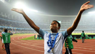 Liverpool youngster Rhian Brewster has admitted he thought about giving up on his football careeraltogether after a serious ankle injury kept him out of...
