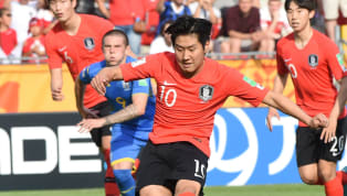 18-year-old South Korean starlet Lee Kang-inlit upthis summer's U-20 World Cup as his country reached the final in Poland,and wasawarded the competition's...