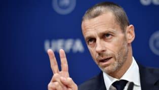 Au cours d'une visioconférence entre les 55 associations membres, l'UEFA a acté, ce mardi, le report de l'Euro d'un an avant de détailler les grandes...
