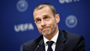 Void Bad news, Liverpool supporters. ​ UEFA president Aleksander Ceferin has admitted that clubs may have to settle with 'starting again at the beginning of...