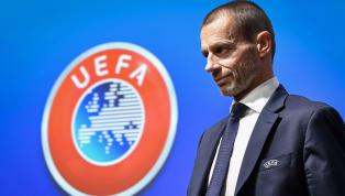 Dünyayı etkisi altına alan koronavirüs salgını, spor alanında faaliyetlerin de durmasına neden olmuştu. Avrupa Futbol Federasyonları Birliği (UEFA) dün video...