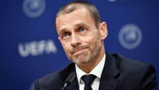 Il presidente della UEFA Aleksander Ceferin ha criticato duramente la scelta della Federcalcio belga di attribuire la vittoria del campionato al Club Brugge,...