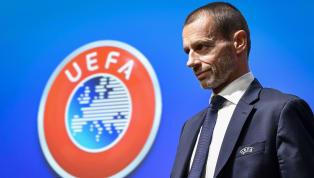 Champions League và Europa Leaguelà hai đấu trường đang bị hoãn vô thời hạn trong thời gian đại dịch Covid-19 hoành hành. Chủ tịch UEFA ông Alekxander...