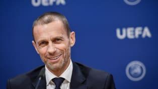 Il presidente della UEFA, Aleksander Ceferin, ha rilasciato un'intervista al quotidiano sloveno, Ekipa. Riportate da Voce Giallorossa, ecco le sue parole...
