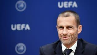 สหภาพสมาคมฟุตบอลยุโรป (ยูฟ่า) แสดงท่าทีให้สโมสรฟุตบอลอาชีพเตรียมความพร้อมยอมรับการทางเลือกแตกต่างที่เป็นไปได้ในการจบฤดูกาล 2019/20...
