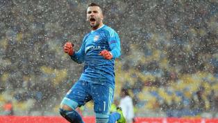 Sous la neige, l'Olympique Lyonnaisa décroché le nul contre le Chakhtior Donetsk (1-1) ce mercredi lors de la dernière journée de la phase de poules, grâce...
