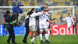 Les Lyonnais ont assuré leur place en huitièmes de finale de la Ligue des Champions sept ans après leur dernière qualification à ce stade de la compétition....