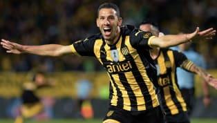 El argentino, Maxi Rodríguez, recordó un memorable gol a cuatro años de la inauguración del Campeón del Siglo, la publicación fue tendencia en las redes....