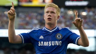 ana' ​Kevin De Bruyne has revealed his desire for first-team football convinced him to ask Jose Mourinho for a departure from Chelsea, and described his...