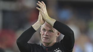 ccer Wayne Rooney's illustrious career is now in its twilight years, as he looks likely to end his career in Washington with Major League Soccer side D.C....