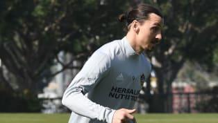 El delantero sueco,Zlatan Ibrahimovic, ya se encuentra con elLA Galaxypreparándose para afrontar la temporada 2019 de laMLSque dará inicio el próximo...
