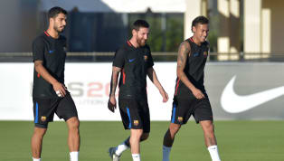 European giants, Barcelona have had their Twitter accounts hacked for a second time in Saturday by theThe OurMine group who claimed that Paris Saint-Germain...