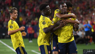 ​All the talk surrounding Arsenal this summer has been centered around trying to inject some much-needed quality into a side that (yet again) fell behind the...